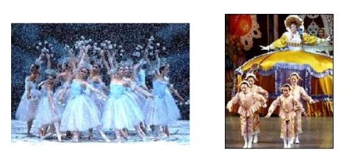 ny city ballet