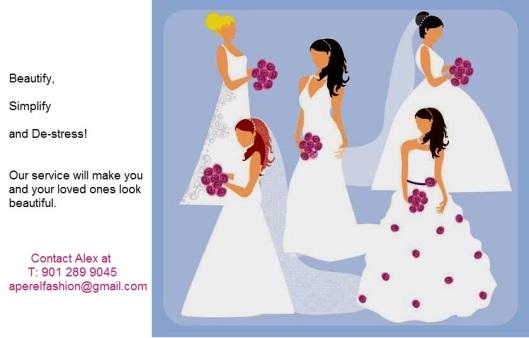 new bride jpage